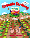 Free Coloring Book - Organic Farming.