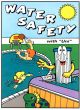 Free Coloring Book - Water Safety with Uni